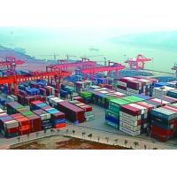 Shipping Forwarder From Hong Kong / Shanghai / Tianjin To Canadian Freight Services Every Week