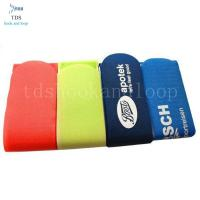 Colorful Rubber Ski Straps , Winter Snow Ski Straps For Outdoor Sports