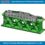 LinearVibrationWelding Mold Fixture Nylon GF Best Plastic Welder Welding Equipment