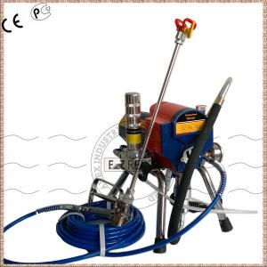 China High Pressure Graco Airless Paint Sprayer Machine 1.3KW 220 Volt Electricity on sale