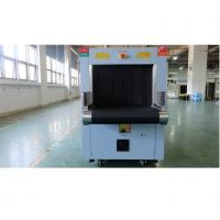 Airport Baggage X Ray Machine 600 * 400 Mm Tunnel Size With 12 Months Warranty