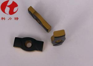 China 800 All Series U Drill Inserts LNMT2508 Premium Tungsten Carbide Materials on sale