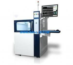 China X-RAY Inspection machine on sale