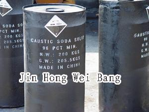 China caustic soda solid on sale