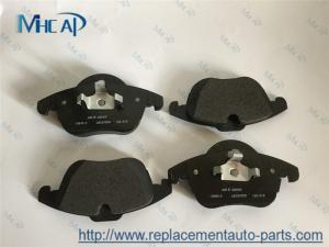 China LR027309 Auto Brake Pads , Disc Brake Pads Semi Metallic Land Rover Freelander 2 on sale
