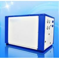 Residential Durable Ground Source Air Conditioner Heat Pumps With Dc Inverter