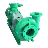 China Solid Control Lift 35M 320m3/H Mud Centrifugal Pump on sale