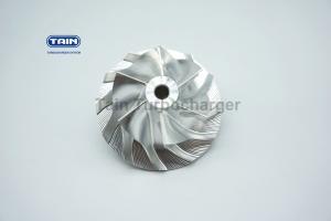 China 716111-0001 700625-0001 Billet Compressor Wheel For Mercedes-Benz Perkins on sale