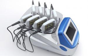 China Portable i-lipo laser lipolysis slimming machine for cellulite removal 100 - 240V AC on sale