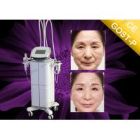 40k Ultrasonic cavitation fat reduction radio frequency slimming equipment  for Salon