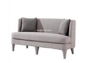 China Sofá del ocio del sofá de la sala de estar del hogar del sofá de la recepción del sofá del visitante de los muebles del hotel SD-6008-2 on sale
