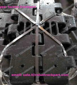 China LINK-BELT LS108B Track Shoe for Crane on sale