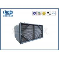 High Efficiency Boiler Air Preheater In Thermal Power Plant High Pressure