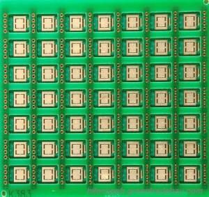 China 1OZ  2OZ  3OZ FR-4 epoxy resin Printed circuit board multilayer quickturn PCB boards on sale