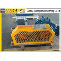China Positive Displacement Roots Rotary Blower For Cement Plant 5.37-12.48m3/Min on sale
