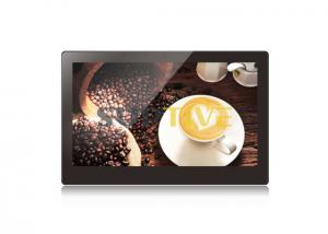 China 11.6 Inch Android Digital Photo Frame Wifi Motion Sensor TFT LCD Screen on sale