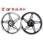 Motorcycle Wheel Rim Alloy Rims Five Spokes Factory Direct EN125