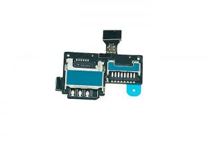 China OEM Genuine I9190 Card Tray Samsung Replacement Parts for S4 mini Keys on sale