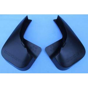China Rubber Automobile Mud Flaps Complete set of Car Body replacement Parts For Dodge Caliber 2007- on sale