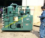 A planta da regeneração do óleo do transformador do vácuo remove a acidez, lama, carbono livre, outros produtos de deterioração solúveis do óleo