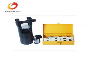 China Separable Hydraulic Crimping Head Hexagon Cable Crimping Tool for 16 - 300mm2 on sale