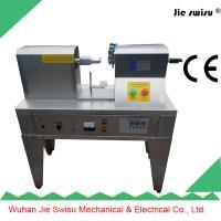 China Máquina ultrasónica del lacre del tubo para el &amp de los tubos de crema dental; Los tubos para baten on sale