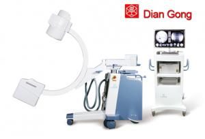 China Medical X-ray Equipments & Accessories Properties c arm x ray on sale