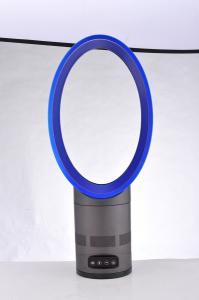 """China 14"""" touch screen bladeless fan for sale on sale"""