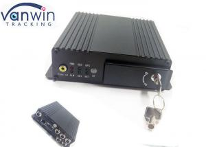 China 4CH H264 720P Car WIFI Mobile Surveillance Video Camera Recorder with Free Platfom on sale