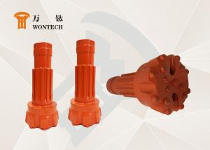 China Fast Efficiency Blast Hole Drill Bits Energy Saving And Environmental Protection supplier