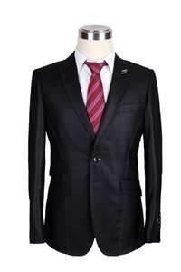 China профессиональное 100% полиэстер одежд выравниваясь ясно или куртки ТР дела людей твилл on sale