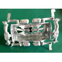 ST396 Zamak Die Casting Electronics cigarette body mold ROHS Certification