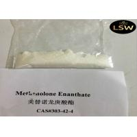 Anabolic Steroids Injectable Methenolone Enanthate 100mg/ml Oil Bodybuilding Supplements