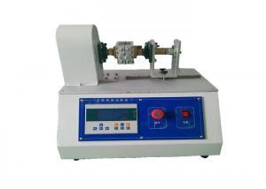 China Twisting Range 0.5nm-3nm Mobile Phone Torsion Testing Machine on sale