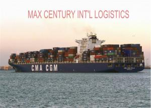 China Ocean / Air Shipping Door To Door Freight Services Canada Freight Forwarders on sale