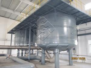 China Methanol Production Plants Reforming Hydrogen Used For Steel Industry on sale