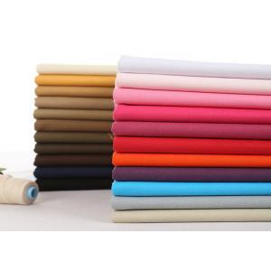 16OZ Heavy Cotton Canvas Suitable For Shoes Excellence Color Fastness