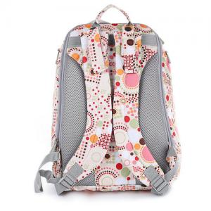 ec3b43557c62 ... Quality Custom Daddy Diaper Bag Backpack Polyester Ripstop Larger  Capacity Wipe Clean for sale ...
