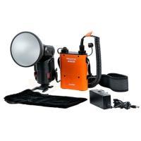 GODOX AD180 Advanced Flash Light Speedlite w/ PB960 Power Pack Battery for DSLR Cameras