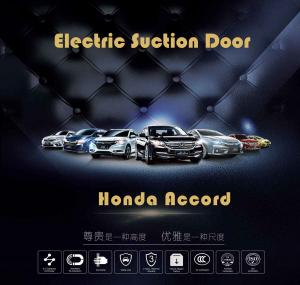 China High Precision Auto Spare Parts Car Suction Doors Fit Honda Accord 2014-2017 on sale