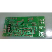 Four Layers PCB Circuit Board , Automobile Flexible Printable Circuit Boards 15/10GL7=TET111-08-20-30