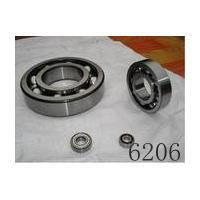 6206Deep Groove Ball Bearings,6206Z, 6206ZZ, 6206RZ,6206 2RZ,6206RS, 6206 2RS Bearing