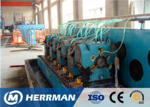 China Professional Copper Continuous Casting Machine Copper Upcast Machine 10000T Capacity on sale