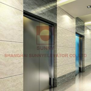 China High Speed Elevator on sale