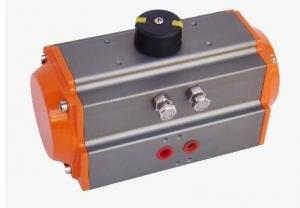 China Pneumatic Actuator - long life, low coefficient of friction and Action agile on sale