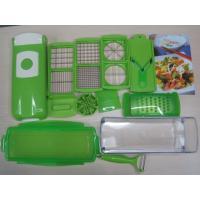 nicer dicer plus vegetable slicer fruit chopper