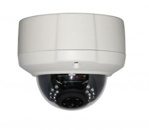 China 1/3 Sony  HAD CCD Camera 480TVL Outdoor Waterproof CCTV Camera , Vandalproof Dome Camera on sale