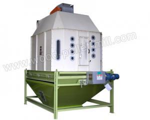 China Wood Pellet Cooler on sale