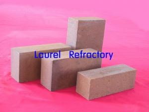 China Corrosion Resistance Magnesia Brick Use In Eaf , Refractory Brick on sale