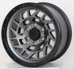 Aluminum Alloy 4x4 Off Road Rims